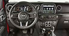 2020 jeep gladiator interior 2020 jeep gladiator is a fresh twist on a classic