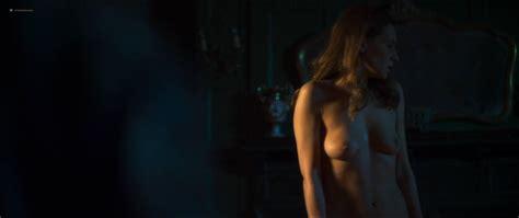 Catherine Walker Nude