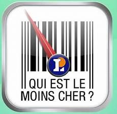 Leclerc Lance L Appli Smartphone Quiestlemoinscher
