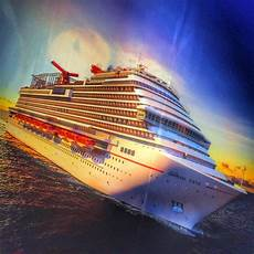 the 9 things that will make you want to book a vacation on carnival cruise line s newest ship