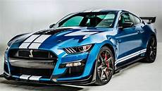 2020 ford mustang shelby gt500 700hp killer