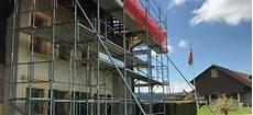 echafaudage pour toiture echafaudages de toiture archives bugnon 233 chafaudages