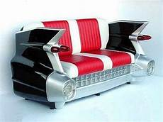 Car Moebel - unique furniture with cars concept furniture design