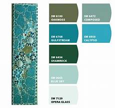 paint colors from chip it by sherwin williams turquoise