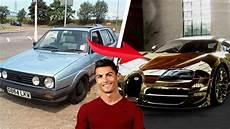 10 Fu 223 Baller Autos Damals Jetzt Ft Ronaldo Messi