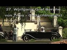 Wolfgang Graf Berghe Trips Ged 228 Chtnisfahrt