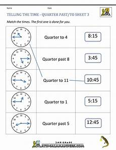 free time worksheets quarter to and quarter past 3161 clock worksheets quarter past and quarter to
