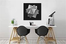 d 233 co noir et blanc el 233 gance assur 233 e toile design