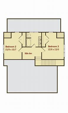 3 bedroom country house plans three bedroom country house plan 50127ph architectural