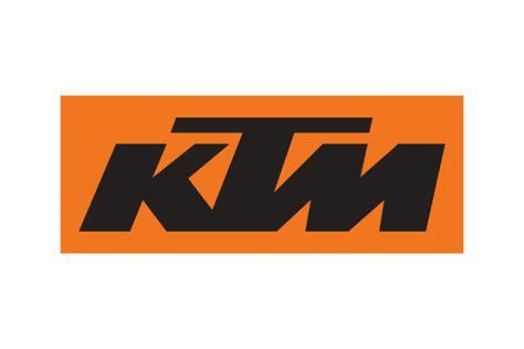 Ktm Logo Svg
