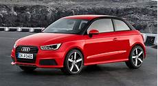 Audi A1 2017 Check Out The Details Of The New Model Top