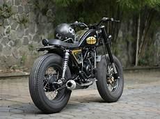 Modifikasi Scorpio by Modifikasi Yamaha Scorpio Z 2007 Hasil Ldr Lahirkan