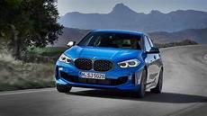 New Bmw 1 Series M Performance Parts Revealed Car Magazine