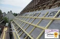 pose ecran sous toiture renovation qudzalitoit pose d un 233 cran de sous toiture