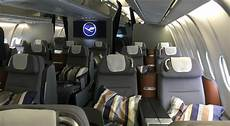 Lufthansa Business Class Angebote Ab Warschau Insideflyer De