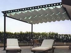 copertura terrazzo trasparente lavorazioni in ferro metalcentro