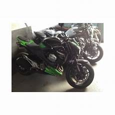 Kawasaki Z 800 2014 Moto Et Loisirs