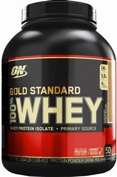 optimum nutrition 100 gold standard whey protein