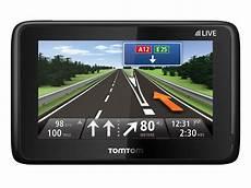 Tomtom Go Live 1000 Premium Navi Mit Echtzeit Diensten