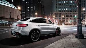 Mercedes Benz GLE Coup&233 Inspiration