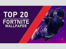 Top 20 Fortnite Animated Wallpapers   Wallpaper Engine