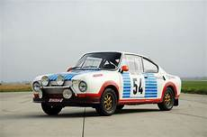 Legendary škoda 130 Rs 1975 Celebrates 40 Years Technical