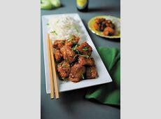catfish fillets in ginger sauce_image