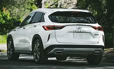 2020 infiniti qx50 horsepower 2020 infiniti qx50 review pricing and specs