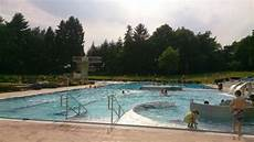 Outdoor Swimming Pool In Miesau Travel Events Culture