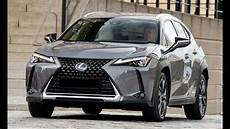 2019 lexus ux 250h interior exterior and drive youtube