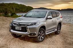 News  Mitsubishi Recalls 75000 SUVs For Corrosion Issue