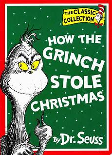 Grinch Malvorlagen Novel Celebrating Dr Seuss Lynne Rickards Author