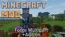 minecraft mods forge multipart forge multipart