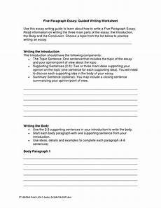 research paper writing worksheets 15719 16 best images of essay format worksheet 5 paragraph essay outline worksheet research essay