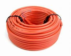 12 ga gauge 50 ft rolls primary auto remote power ground wire cable 5 colors ebay