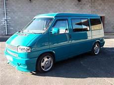Used 1993 Volkswagen T4 Westfalia Cer For Sale In