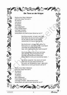24x gedichtespa 223 zu weihnachten lernbiene