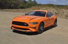 ford performance vehicles by 2020 2020 ford mustang ecoboost high performance package