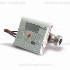Compteur Thermique Itron Ultramax Dn20 Chauf Et Clim