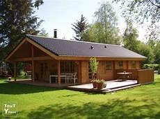 maison en bois kit chalet bois kit belgique terrasse en bois