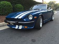 AWESOME Custom 240Z 240 Z V8 Hot Rod Muscle Car EXCELLENT