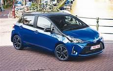 Toyota Yaris Hybride Le Juste Prix Us Autonews