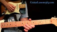 stevie vaughan guitar lessons stevie vaughan flood guitar lesson pt 2 verse 1 2