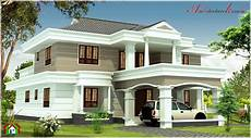 contemporary kerala style house plans 3000 sqft contemporary style kerala house elevation