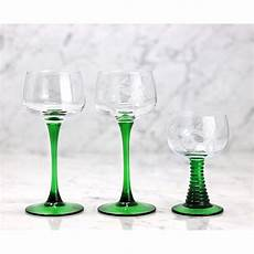 verre vin blanc verre vin blanc alsace uni vessiere cristaux