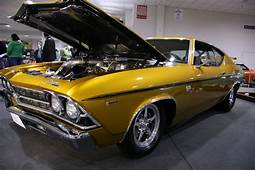 Pin By Hot American Cars On Chevrolet  1969 Chevy