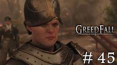 greedfall reveal everything en on mil said or say nothing greedfall gameplay walkthrough part 46 the truth youtube