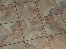 Vinyl Bodenbelag Fliesenoptik - how to install vinyl flooring that looks like slate how