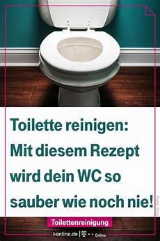 Dieser Allesk 246 Nner Macht Das Wc Blitzblank Toiletten