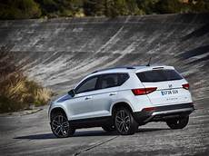 seat ateca configurator goes live prices can go up to